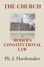 Church and Modern Constitutional Law