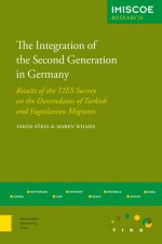 Integration of the Second Generation in Germany