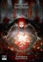LAMENTATIONS OF THE FLAME PRINCESS