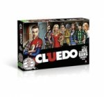 Cluedo, The Big Bang Theory Edition (Spiel)