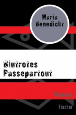 Blutrotes Passepartout