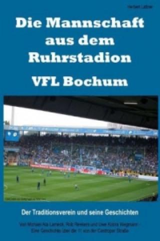 Mannschaft Aus Dem Ruhrstadion - Vfl Bochum