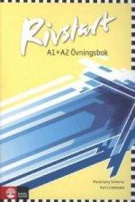 Övningsbok A1+A2