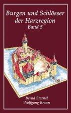 Burgen und Schloesser der Harzregion 5
