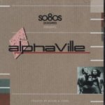 So80s (So Eighties) Presents Alphaville, 2 Audio-CDs