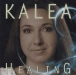 Kalea Healing, Audio-CD