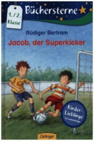 Jacob, der Superkicker