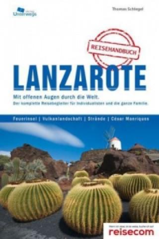 Lanzarote Inselhandbuch
