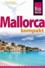 Reise Know-How Mallorca kompakt