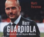 Herr Guardiola, Audio-CD