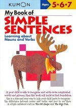 My Book of Simple Sentences