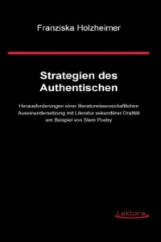 Strategien des Authentischen