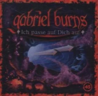 Gabriel Burns - Ich passe auf Dich auf
