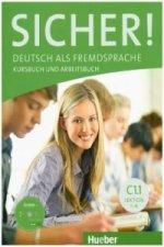 Kurs- und Arbeitsbuch, m. CD-ROM zum Arbeitsbuch, Lektion 1-6