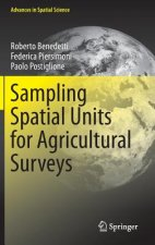 Sampling Spatial Units for Agricultural Surveys
