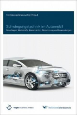 Schwingungstechnik im Automobil
