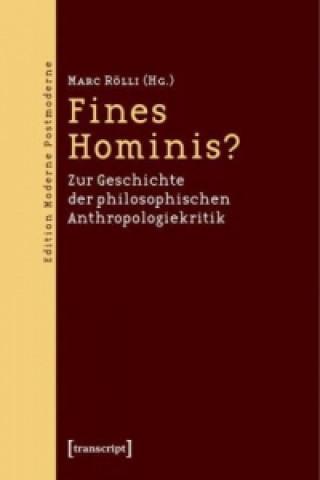 Fines Hominis?