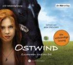 Ostwind - Zusammen sind wir frei, 3 Audio-CDs