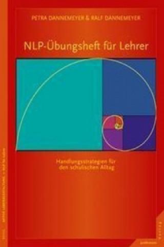 NLP-Übungsheft für Lehrer