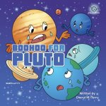 Boohoo for Pluto