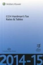 Hardman's Tax Rates & Tables
