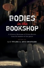 Bodies in the Bookshop