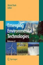 Emerging Environmental Technologies. Vol.II