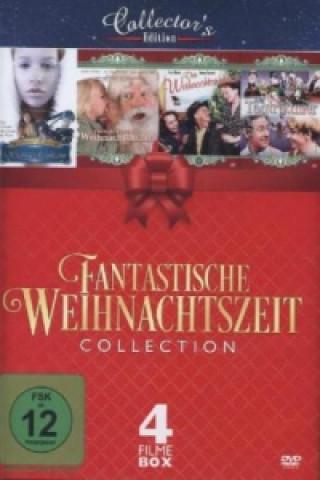 Fantastische Weihnachtszeit Collection