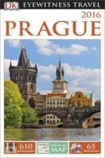 DK Eyewitness Travel Prague