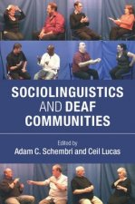Sociolinguistics and Deaf Communities