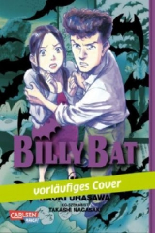 Billy Bat. Bd.11