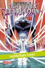 Neon Genesis Evangelion - Aufbruch