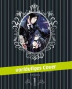 Black Butler: Black Butler Artworks. Bd.1