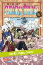 Fairy Tail. Bd.40