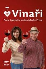 Vinaři - Podle úspěšného seriálu televize Prima