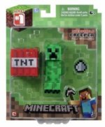 Figurka Minecraft - Creeper 16503