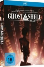 Ghost in the Shell 2.0, 1 Blu-ray