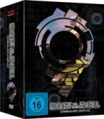 Ghost in the Shell SAC 1, 6 DVDs. Box.1