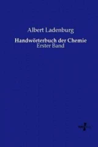 Handwörterbuch der Chemie
