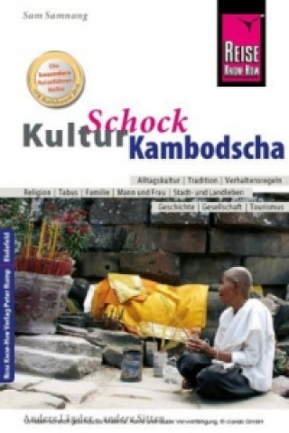 Reise Know-How KulturSchock Kambodscha