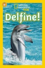 National Geographic KiDS - Delfine!