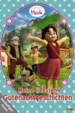 Heidi - Meine liebsten Gutenachtgeschichten