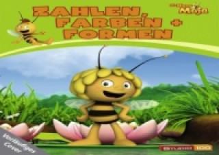 Die Biene Maja - Formen, Farben, Zahlen