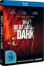 Don't be afraid of the Dark, Steelbook, 1 Blu-ray