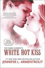 Dark Elements - White Hot Kiss