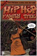 Hip Hop Family Tree. Bd.2
