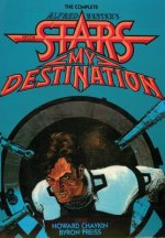 Complete Alfred Bester's Stars My Destination