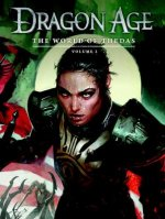 Dragon Age: the World of Thedas Volume 2