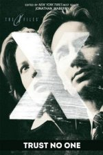 X-Files: Trust No One