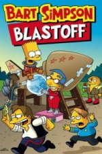 Bart Simpson - Blast-off